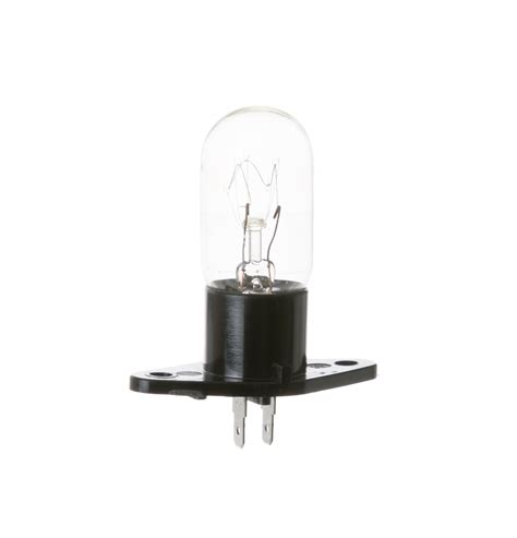 wb36x10063 microwave bulb 125v 20w ge appliances parts