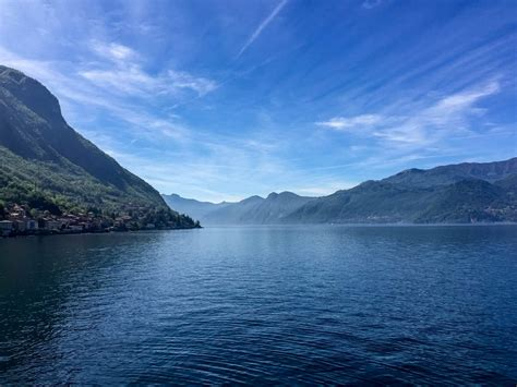 The Uninterrupted Lake Views Of Varenna  Experience Transat