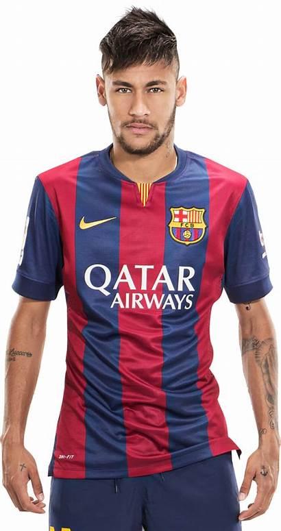 Neymar Render Renders Jr Barcelona Messi Brazil