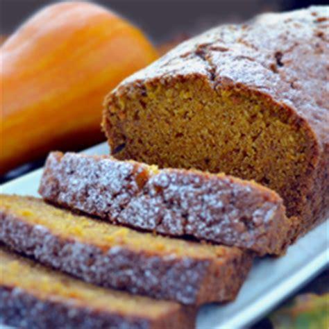 Libbys Spiced Pumpkin Bread Recipe by Libby S Pumpkin Bread Kitchen Nostalgia