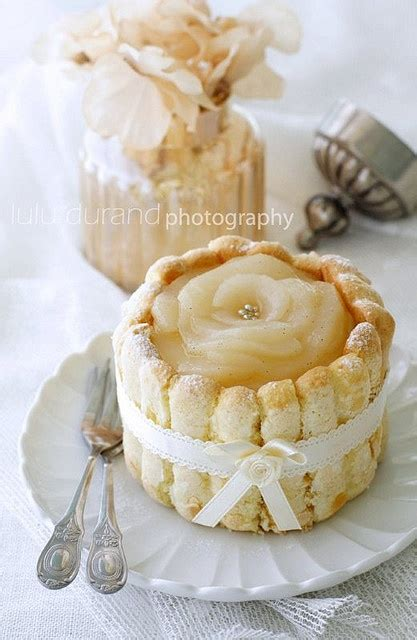ideas  charlotte dessert  pinterest