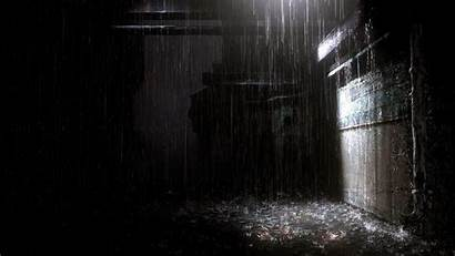 Rain Heavy Noir Cinematic Thriller Violence Wallpapers
