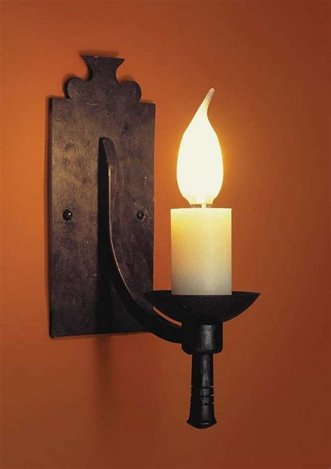 1000 ideas about wall sconces for candles on