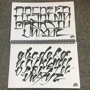 big meas style tradition and grace version 20 With lettering books alphabets