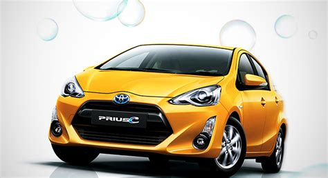 Brand New Car Price Philippines by Toyota Prius C 2019 Philippines Price Specs Official