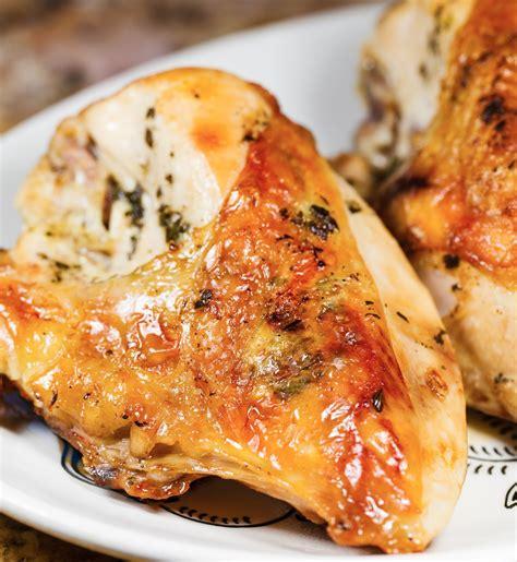 3 pi鐵es cuisine kruizing with kikukat toaster oven food roast chicken