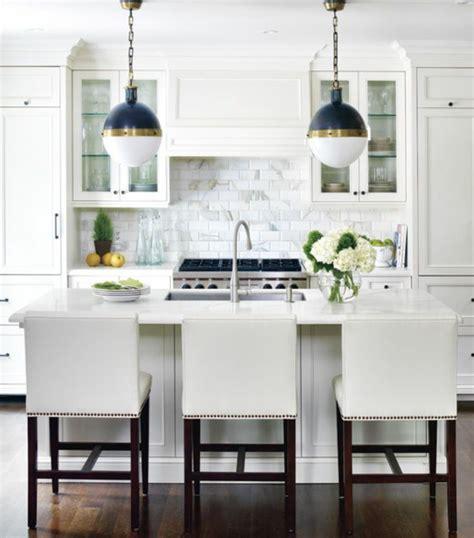 kitchen island bench lighting les cuisines contemporaines fonctionnelles et styl 233 es 4996