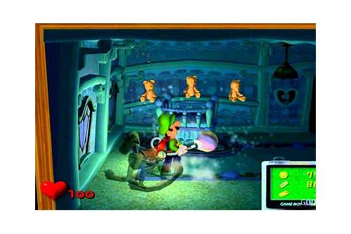 luigis mansion usa iso