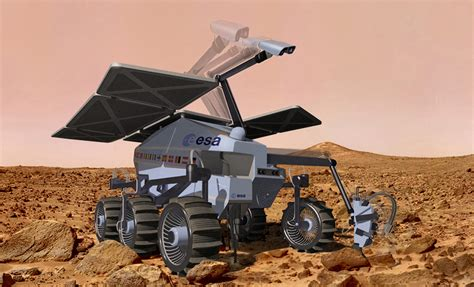 exomars rover liquifer systems group