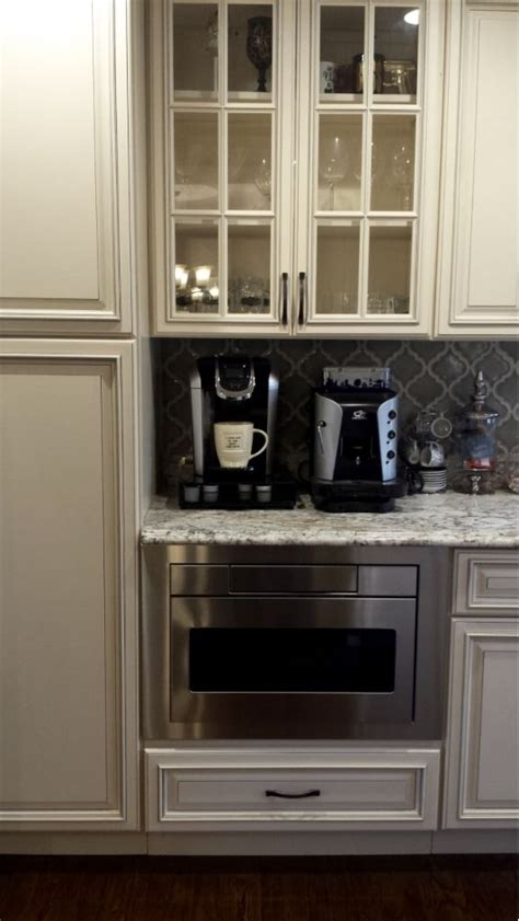 sharp microwave drawer trim kit appliances pinterest