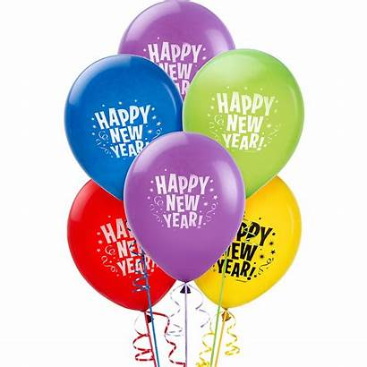 Balloons Balloon Happy Eve Colorful Primary Decor