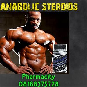 Where Can I Get Anabolic Steroids