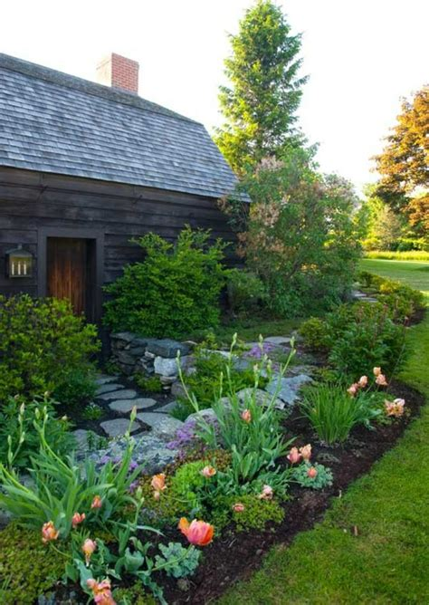 Garden Figures  Striking Rustic Garden Ideas Fresh