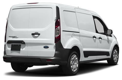 Ford Minivan by 2018 Ford Transit Connect Price Photos Reviews Features