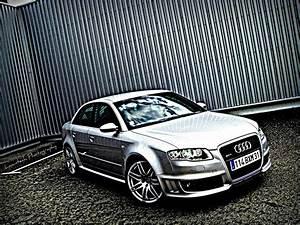 Audi Rs4 B7 Hintergrund