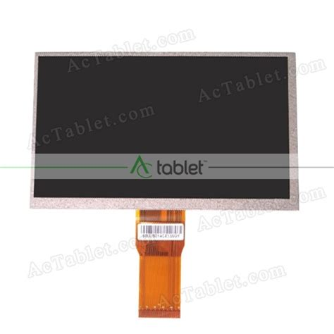 android screen replacement kd070d10 50nb a5 lcd display screen replacement for 7 inch