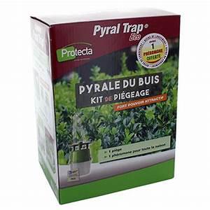 Piège À Phéromone Pyrale Du Buis : pi ge naturel attractif ph romone sp cial pyrales du ~ Farleysfitness.com Idées de Décoration