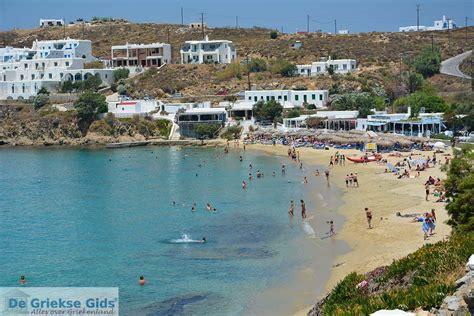 Agios Stefanos Mykonos Holidays In Agios Stefanos Greece