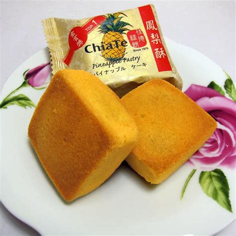 chiate pineapple cake pc box craftystock