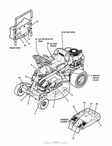Snapper E2813523bve  7800118  28 U0026quot  13 5 Hp Rear Engine