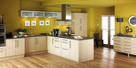 couleur cuisine mur couleur peinture cuisine 66 idées fantastiques