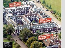 Will and Kate to live in Kensington Palace! London Perfect