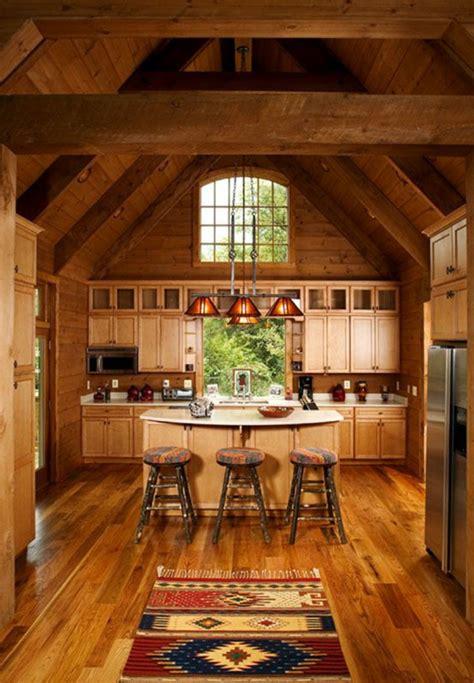 repeindre une cuisine en bois massif meubles de cuisine en bois brut a peindre maison design