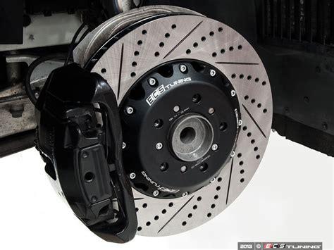 ecs news bmw eee   piece front  rear brake