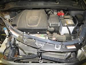 2010 Suzuki Sx4 Engine Motor Vin 5 2 0l