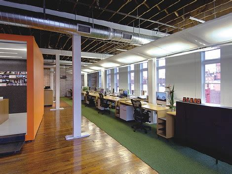 workalicious lofty architecture office  dake wells