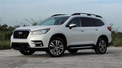 subaru ascent 2020 model everything you need to about the 2020 subaru models