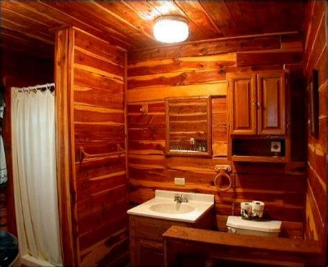 35 Best Rustic Home Decor Ideas And Designs For 2019: 35 Best Rustic Bathroom Design Ideas