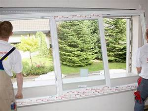 Neue Fenster Einbauen Altbau : bfh montageschritte ~ Lizthompson.info Haus und Dekorationen