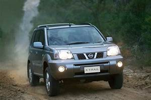 Used Nissan X