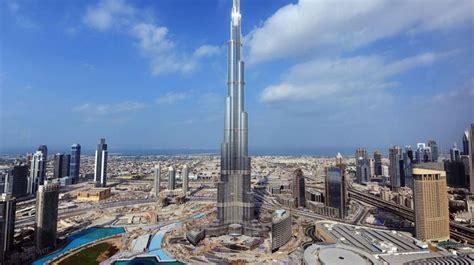 Burj Khalifa Top Floor by Skip The Line Tickets To The Top Floor In Burj Khalifa