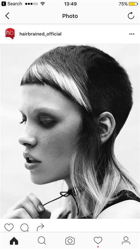 Want to discover art related to chelsea_cut? 533 best Skinbyrds images on Pinterest | Skinhead girl ...