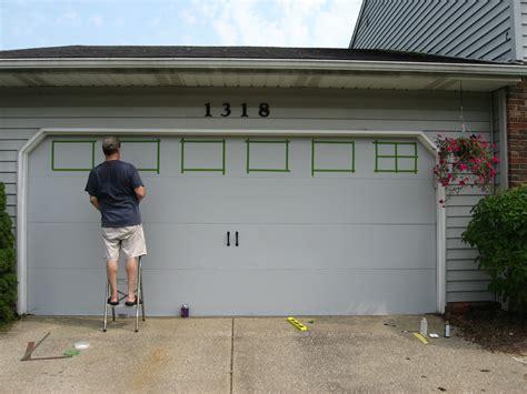 replace garage door how to install garage door by yourself theydesign net