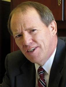 Former Wyoming Attorney General Greg Phillips born to be a ...