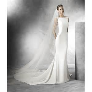 jim hjelm bridesmaid pronovias 2016 collection tatiana wedding dress