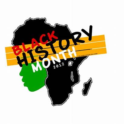 History Month Clip Clipart Facts Cliparts African