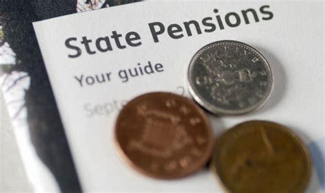 state pension top  scheme