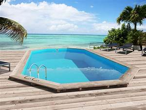 categorie piscine du guide et comparateur d39achat With dessin de maison facile 6 piscine ronde 45 m