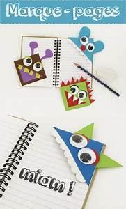 Marque Page En Papier : 1000 ideas about marque page on pinterest marque bookmarks and page ~ Melissatoandfro.com Idées de Décoration