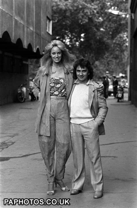 love this one gotta love a strong man dudley moore susan anton that tall girl pinterest