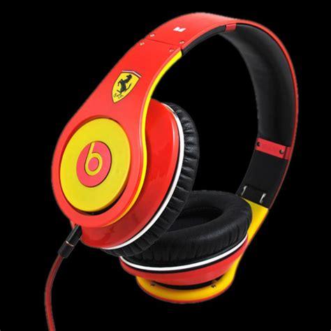 buy ferrari beats audio headset  pakistan getnowpk