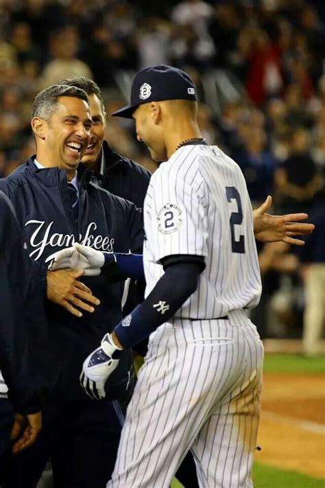 Ny Yankees Baby 21 Best Derek Jeter Images On York Yankees