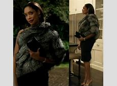 Style Inspiration Jessica Pearson of 'Suits' Roxanne Carne