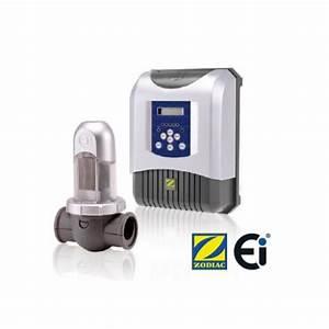 traitement au sel piscine installation traitement eau de With carrelage adhesif salle de bain avec imprimante led multifonction