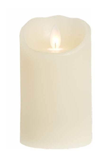Pillar Flameless Candle Decorist