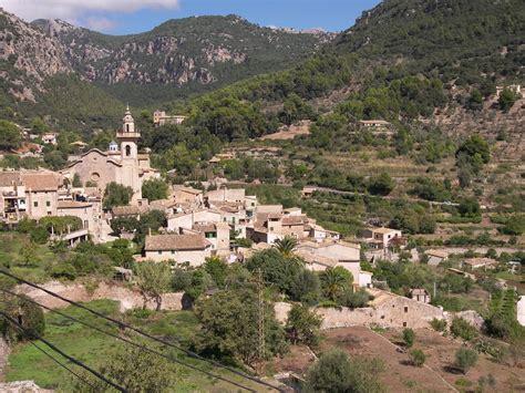 Panoramio - Photo of Valldemossa Mallorca